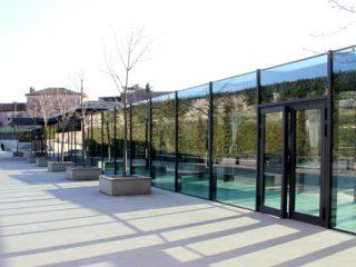 Coperture e verande in vetro More Space Outdoor Design 01