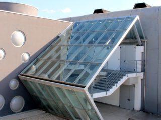 Coperture e verande in vetro More Space Outdoor Design 02