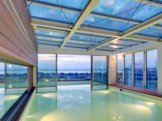 Coperture e verande in vetro More Space Outdoor Design 03