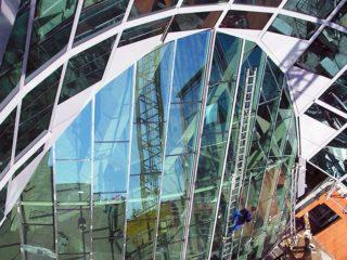 Coperture e verande in vetro More Space Outdoor Design 05