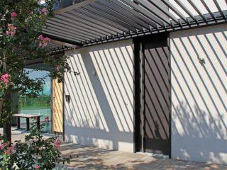 Pergole Bioclimatiche More Space Oudoor Design 03