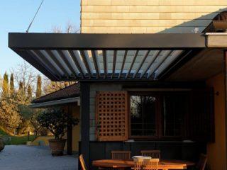 Pergole Bioclimatiche Personalizzate More Space Oudoor Design 03
